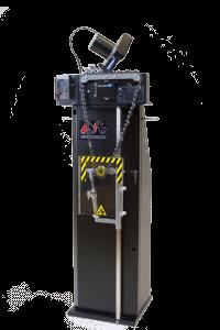 Automatyczna szlifierka do ostrzenia łańcuchów tnących - Markusson Grindomatic