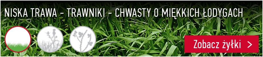 Żyłki tnące OREGON do kos do trawników i chwastów.