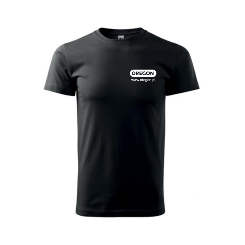 Koszulka bawełniania OREGON