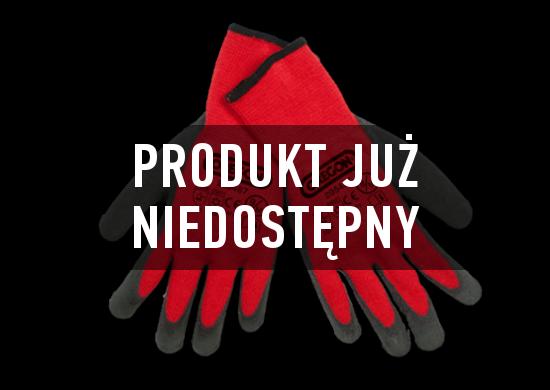 Zimowe rękawice robocze - do zamówień powyżej 500 zł