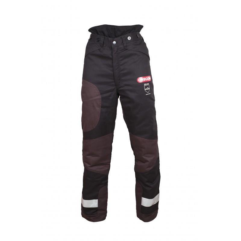 Spodnie antyprzecięciowe Oregon
