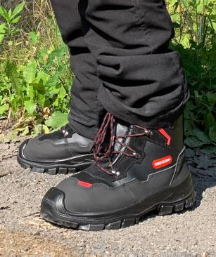 Buty antyprzecięciowa dla pilarza OREGON YUKON