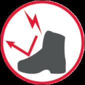 Właściwości antystatyczne butów roboczych