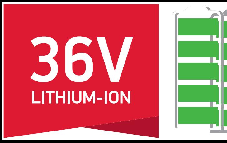 Bateria Oregon 36V