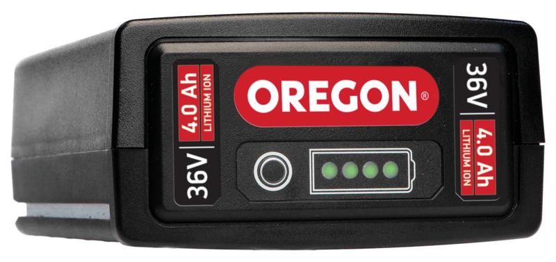 Bateria Oregon o pojemności 4.0 Ah