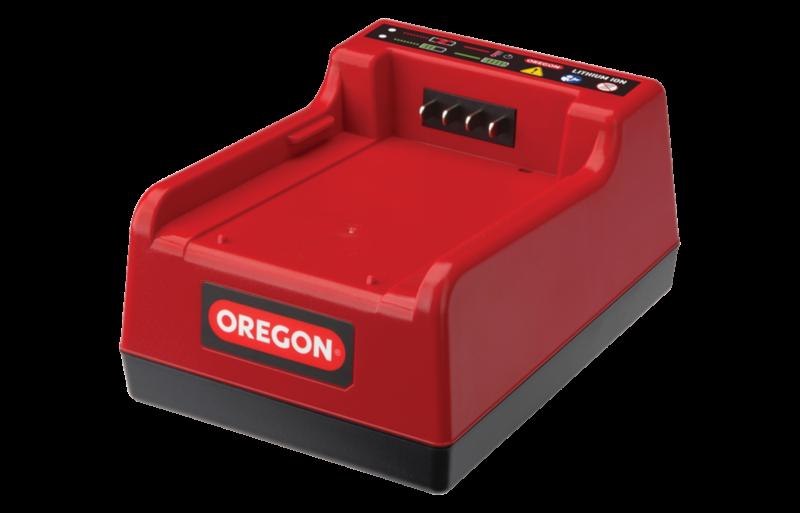 Szybka ładowarka Oregon